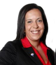 Thabatha Cordeiro, Residential and Commercial Real Estate Broker