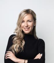Mylène Girard, Residential Real Estate Broker
