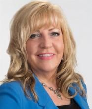 Johanne Poulin, Real Estate Broker