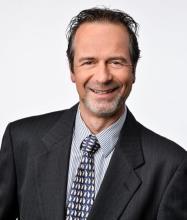 Martin Riendeau, Real Estate Broker