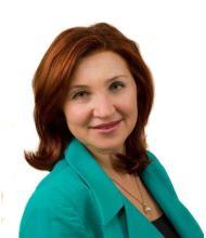 Lioudmila Jabinets, Certified Real Estate Broker