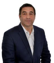 Phillip Redding, Real Estate Broker