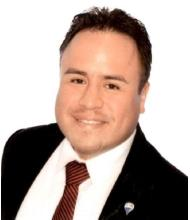 Oscar Garcia, Residential and Commercial Real Estate Broker