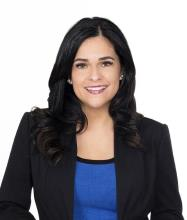 Mélanie Séguin, Residential Real Estate Broker