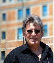 Stephen Friend, Real Estate Broker