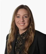 Caroline Boudreau, Real Estate Broker