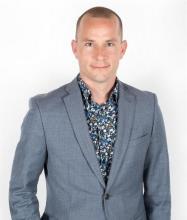 Benoit Gibeau, Courtier immobilier résidentiel et commercial