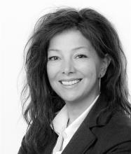 Caroline Vandal, Courtier immobilier