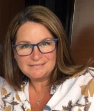 Karoline Roy, Courtier immobilier