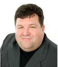 Eric Huneault, Courtier immobilier agréé
