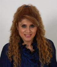 Azita Zandian, Certified Residential and Commercial Real Estate Broker AEO