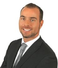 Michel Cuerrier, Residential and Commercial Real Estate Broker