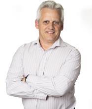 Raul Capela, Courtier immobilier