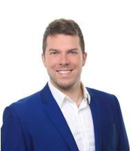 Marc-Antoine Grenier, Residential Real Estate Broker