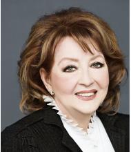 Louise L'Heureux, Real Estate Broker