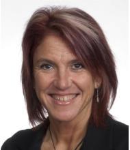 Rachel Bergeron, Real Estate Broker