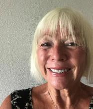 Louise Gimbert, Courtier immobilier agréé
