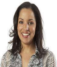 Nadia Beaulière, Courtier immobilier