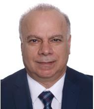 Javad Noshinravani, Courtier immobilier
