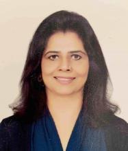 Ayesha Aziz, Real Estate Broker