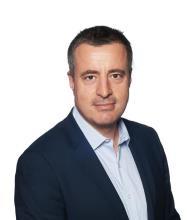 Matthieu Lanctôt, Courtier immobilier