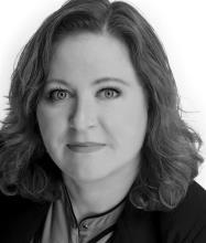 Ilona Trosman, Real Estate Broker