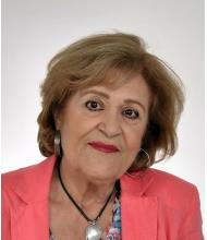 Vicky Kompogiannis, Courtier immobilier