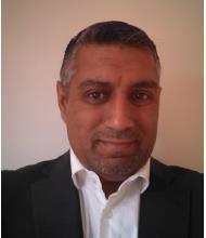 Jagjit Gahunia, Courtier immobilier