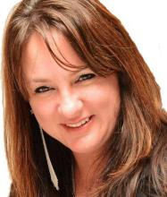 Sylvie Sauvé, Real Estate Broker