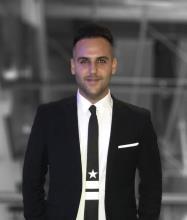 Saguy Elbaz, Courtier immobilier