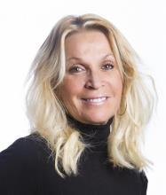 Manon De Montigny, Courtier immobilier résidentiel et commercial