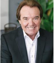 John Bragoli, Real Estate Broker