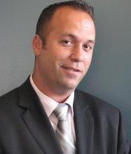 Alexander Patricio, Real Estate Broker