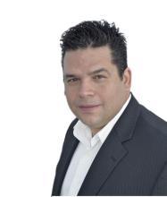 Pedro Requiz, Real Estate Broker