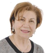 Angèle Al-Akzam, Real Estate Broker