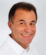 Franco Pompilio, Real Estate Broker