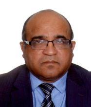 Balram Appadoo, Courtier immobilier