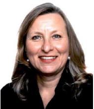 Monica Rzemien, Real Estate Broker