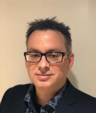 Mathieu Berthiaume-Pouliot, Courtier immobilier