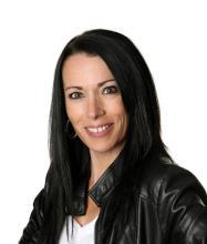Isabelle Daigle, Real Estate Broker
