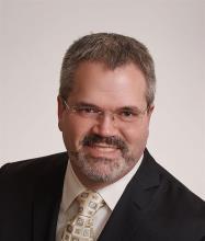 Sylvain Perreault, Certified Real Estate Broker
