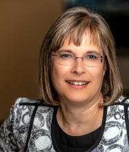Lisa Dion, Certified Real Estate Broker AEO