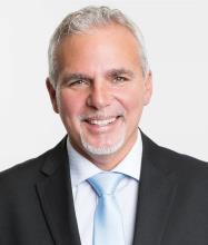 Yvon St-Amant, Courtier immobilier résidentiel et commercial agréé DA