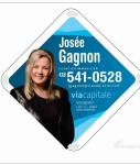 Josée Gagnon Real Estate Broker