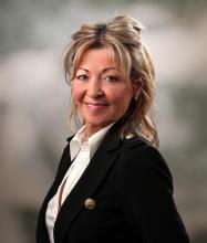 Lyne Sabourin, Courtier immobilier