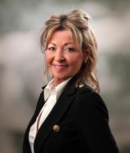 Lyne Sabourin, Real Estate Broker