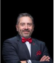 Martin Morissette, Real Estate Broker