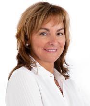 Lorraine Blain, Courtier immobilier agréé DA
