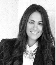 Brittney Jordana Rozenblat, Courtier immobilier