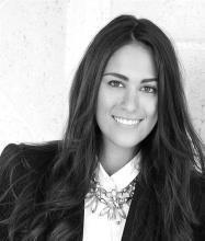 Brittney Jordana Rozenblat, Residential and Commercial Real Estate Broker